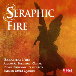 Seraphic Fire: self-titled