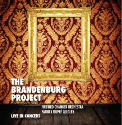 The Brandenburg Project