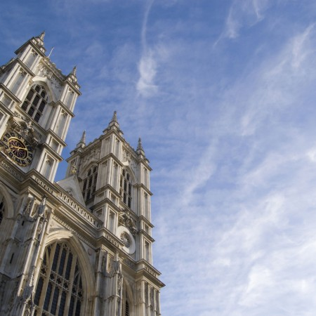 William Byrd: The English Cathedral