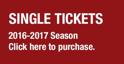2016-2017 Single Tickets