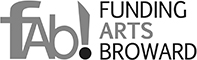 Funding ARTS Broward!