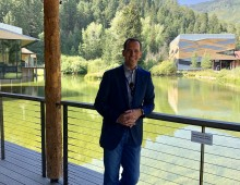 Aspen Music Festival and School — A Full Circle
