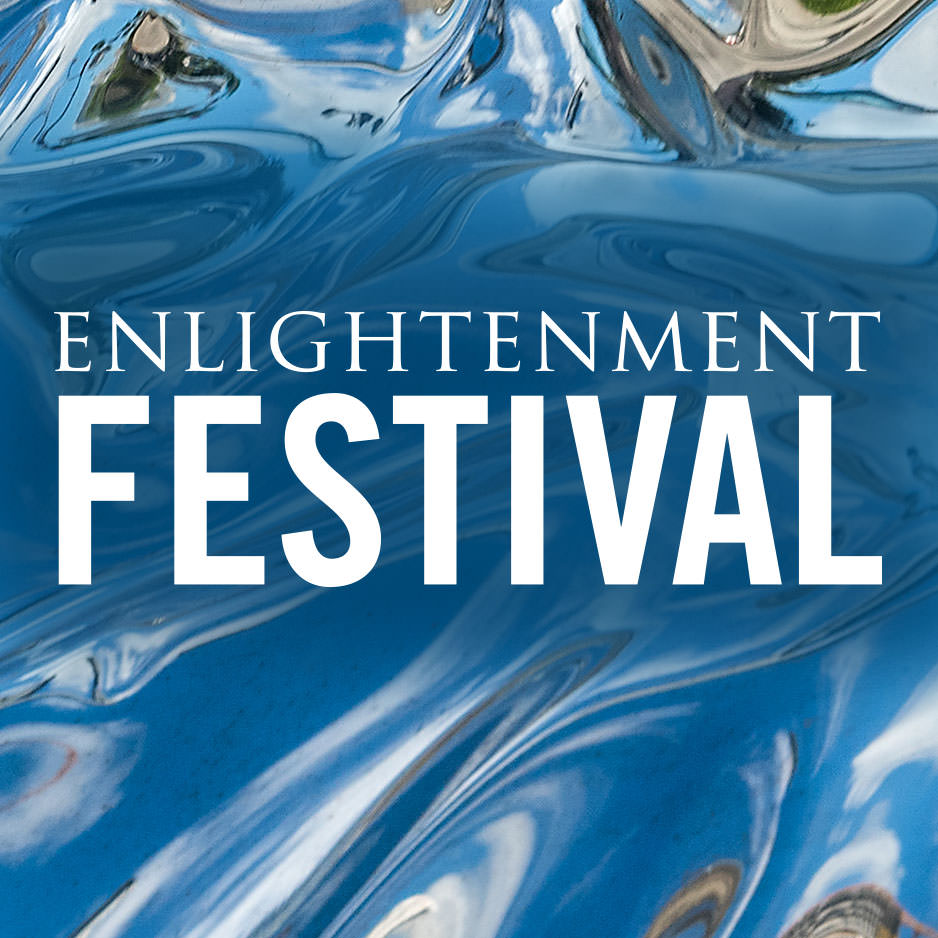 The Enlightenment Festival